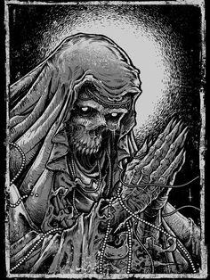 Godmachine: King of Skulls