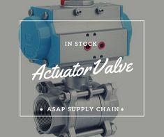 Reliable and high quality actuator valve is available at ASAP Supply Chain. Browse actuator valve catalog.  #ActuatorValve #Actuator #NSNParts #PneumaticValveActuator