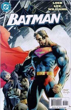 Batman Issue 612 - Batman Wiki - Wikia