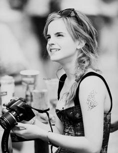 Emma Watson   #celebrity #fashion #style