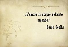 Dediche d'amore e una famosa dello scrittore Paulo Coelho