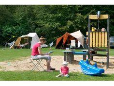 camping warnsborn veluwe
