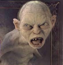 Las 574 Mejores Imágenes De Gollum Smeagol El Señor De
