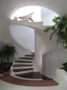 Cesar Manrique Lanzarote #Treppen #Stairs #Escaleras