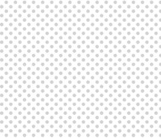 polka dots lighter grey fabric by misstiina on Spoonflower - custom fabric