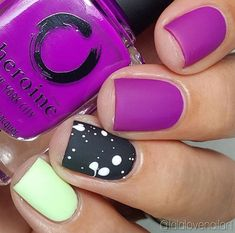 Paint Splatter Summer Nail Art - Touch Me Not Simple Nail Art Designs, Toe Nail Designs, Easy Nail Art, Pedicure Designs, Splatter Nails, Paint Splatter, Gel Nagel Design, Nagel Gel, Perfect Nails