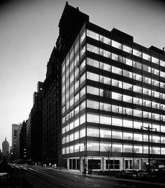 SOM : Pepsi-Cola Corporation World Headquarters