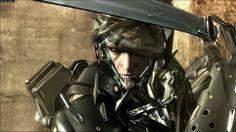 Metal Gear Rising: Revengeance X360, PS3 Games Image 106/136, PlatinumGames, Konami