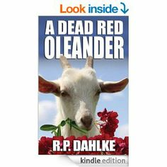 """(A Fun, Compelling Fast-Paced Mystery by Bestselling Author RP Dahlke! The Kindle Book Review: """"Janet Evanovich meets aero-ag pilots."""")"""