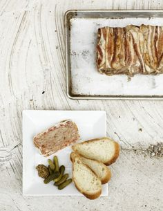 Most people think making pâté at home takes hours of time, specialty equipment and superlative culinary knowledge. However, you can do it in your own kitchen with the equipment you already have and with ingredients you can find at any grocery store. (Photo by Jennifer Silverberg)
