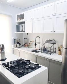 70 cozinhas pequenas que são lindas e funcionais