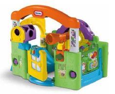 Little Tikes Activity Garden Developmental Toy for Baby 0 to 24 Months…