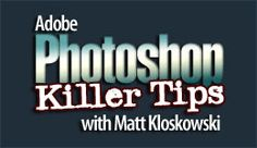 Daily video dose of the coolest Adobe Photoshop tips, time saving shortcuts, workarounds, and undocumented tricks..... Tons of video tuts