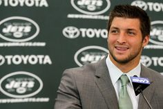 Tim Tebow Named One of Time Magazine's 100 Most Influential People