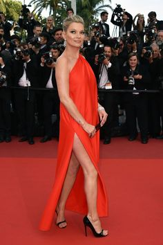 Welcome to the most glamorous festival in the world. From Blake Lively to Jessica Chastain, see every magnifique dress from the Cannes red carpet.Be sure to check back for updates!