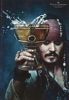 Johnny Depp as Captain Jack Sparrow, Pirates of the Caribbean Captain Jack Sparrow, Jake Sparrow, Jack Sparrow Quotes, Jack Sparrow Wallpaper, John Depp, On Stranger Tides, Here's Johnny, Images Disney, The Lone Ranger