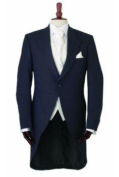 Moss bros carisbrooke morning suit