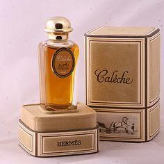 Vintage Hermes Caleche...1960s