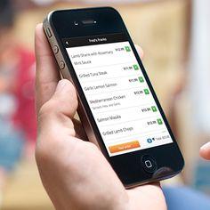 Data Capturing  Restaurant Online Ordering  food delivery Sedona