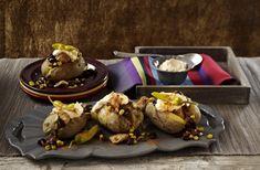Schnelle Leichte Sommerküche Ofentomaten Mit Hähnchen : Die 145 besten bilder von gefüllte überbackene kartoffeln