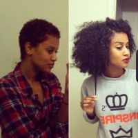 8 Natural Hair Products that Can be Made from 4 Basic Ingredients | Black Girl with Long Hair