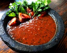 Grilled Tomato Salsa. this looks so awesome. haven't tried it.