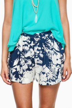 Azalea Shorts | Summer Cute!