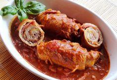 Olasz sertéstekercs