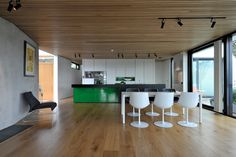 Himmelkutter weekend house, by Tommie Wilhelmsen, Sandnes, Norway.