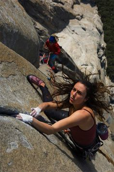 i want 2 rock climb a cliff that takes 3 days to get 2 the top