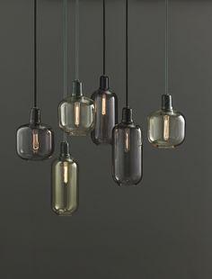 Amp Lamp By Normann Copenhagen in Gothenburg (Only Deco Love)
