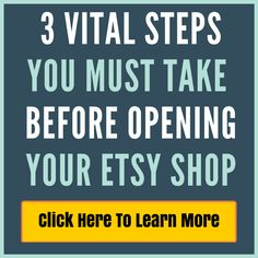 3 Ways to Use Pinterest to Promote Your Etsy Shop - Crafter Coach