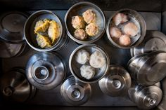 These restaurants have the best dim-sum dumplings in Washington - The Washington Post