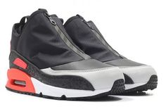 Nike Air Max 90 Mid Utility