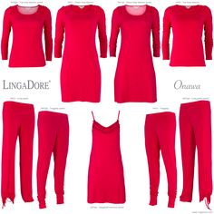 Meet Onawa of the LingaDore Lounge - Autumn   Winter 2014/'15 collection. Available in stores and on http://www.lingadore.com/search?all=onawa.