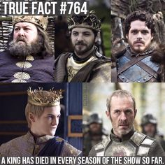 Add tommen on the list and hopefully one day cersi