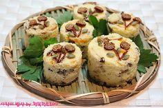 반찬 걱정, 상차림 걱정은 이제 그만! 손쉽게 따라할 수 있는 Daum 요리를 만나보세요. Korean Food, Korean Recipes, Recipe Link, Cheesecake, Muffin, Food And Drink, Snacks, Meals, Cooking