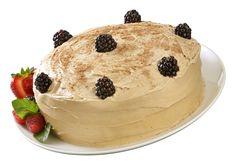 Un postre delicioso, prueba este pastel de tres leches capuchino, el postre típico mexicano con un toque de café haciendo la combinación perfecta.