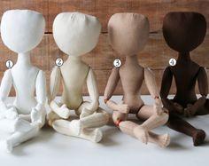 Blank Po Form Doll Blank Body Idea Imagination Doll Bodies Blankdollcotton .
