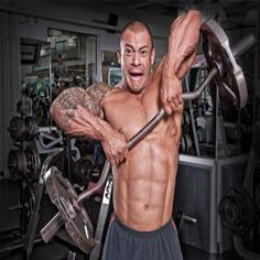 5 Common Muscle Building Mistakes