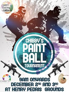 CHIBBYS PAINTBALL TOURNAMENT IN COLOMBO  http://www.srilankanentertainer.com/sri-lanka-events/paintball-tournament-colombo-chibbys/