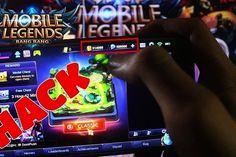 mobile legends bang bang hack cheat generator diamonds and tickets unlimited 2019 Android Mobile Games, Point Hacks, Play Hacks, Mobile Legend Wallpaper, App Hack, Gaming Tips, Android Hacks, Online Mobile, Instagram Widget