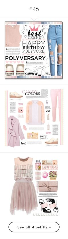 """""""#46"""" by chiara-calcagno ❤ liked on Polyvore featuring Jonathan Simkhai, Converse, polyversary, contestentry, STELLA McCARTNEY, Current/Elliott, Vince, Edie Parker, Fujifilm and Herbivore"""
