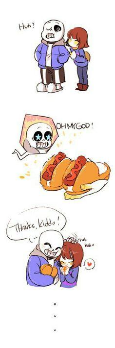 Hotdog slippers