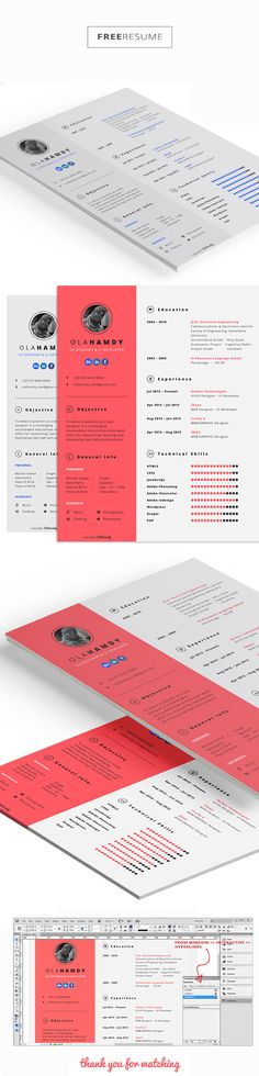 The 34 best CV Examples images on Pinterest Cv examples, Resume