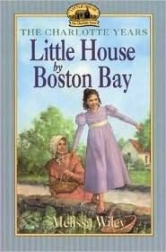 Little House by Boston Bay | 4 out of 5 stars | Purple People Readers