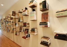 Image detail for -10 Unique Bookshelves Ideas | Home Design Ideas