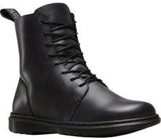 Dr. Martens Women's Danica 8-Eye Boot 3 Medium UK (5 US)