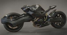 Statues and Digital Sculpt work Futuristic Motorcycle, Futuristic Cars, Motorcycle Bike, Monster Motorcycle, Concept Motorcycles, Cool Motorcycles, Motorbike Design, Exotic Sports Cars, Super Bikes