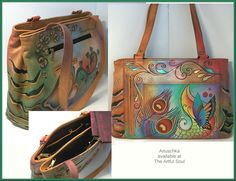 Anushka Handbag
